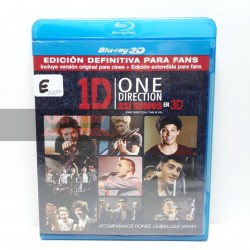 1D - One Direction: This is...