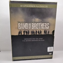Band of Brothers (Miniserie...