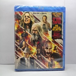 Rob Zombie Trilogy [Pack...