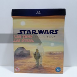 Star Wars: The Complete...