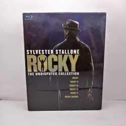 Rocky: The Undisputed...