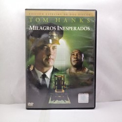 The Green Mile - Milagros...