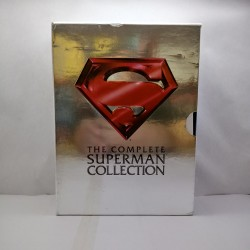 The Complete Superman...