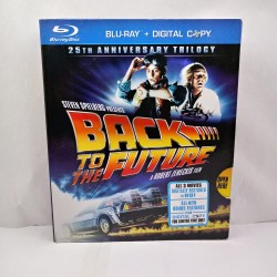 Back to the Future Trilogy...
