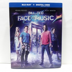 Bill & Ted Face the Music...