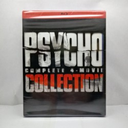 Psycho Collection -...