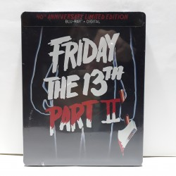 Friday the 13th Part 2 -...