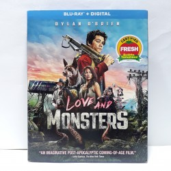 Love and Monsters / De amor...
