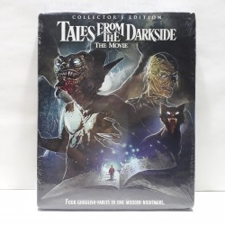 Tales from the Darkside:...