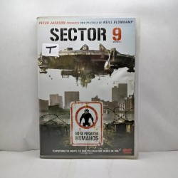 Sector 9 / District 9 [DVD]...